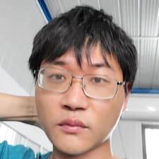 Profil utilisateur de 祥