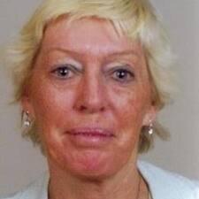 Marja Brukerprofil