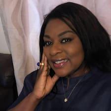 Profil utilisateur de Aminatta