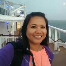 Maricel - Uživatelský profil