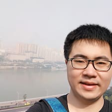 翔宇 User Profile