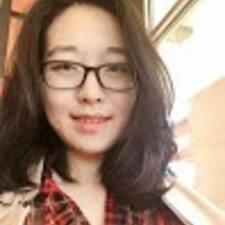 Yujeong Brugerprofil