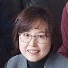 Ahneunjin64 User Profile