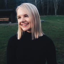 Josefine User Profile