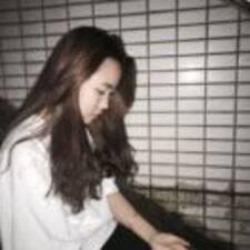Perfil do usuário de 婉仪