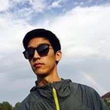 Profil utilisateur de Den