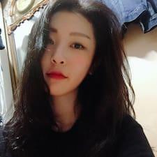 Seo Hee Kullanıcı Profili