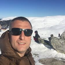 Ozgur Kullanıcı Profili