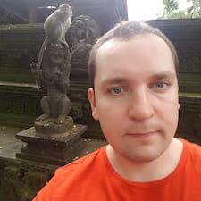 Profil utilisateur de Taavi