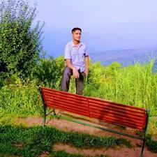 Faraz User Profile