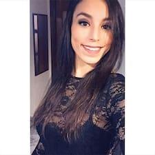 Ester - Profil Użytkownika