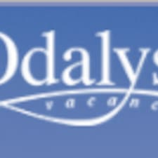 Odalys User Profile