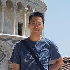 Zhicheng User Profile