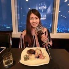 Wei Chen User Profile
