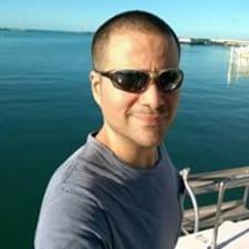 Jose Omar User Profile