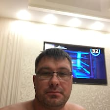 Профиль пользователя Виталя
