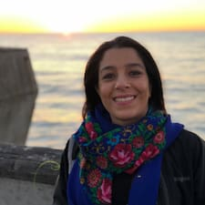 Profil Pengguna Zeinab