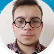 Cyril - Profil Użytkownika