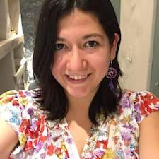 Profil utilisateur de Aurora Esperanza