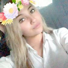 Janesha Kullanıcı Profili