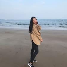 海荣 User Profile