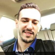 Nutzerprofil von Hamza