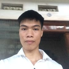 Profilo utente di Vũ