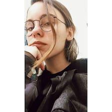 Beyza - Profil Użytkownika