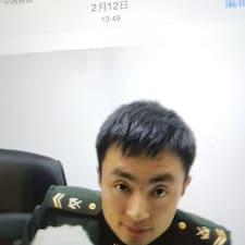 Perfil do usuário de 王海山