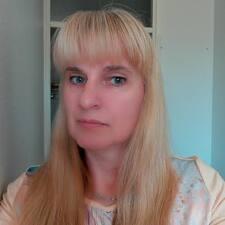 Helita felhasználói profilja