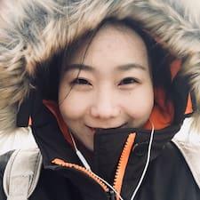 Profil korisnika Yuanli