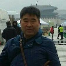 Changhan User Profile