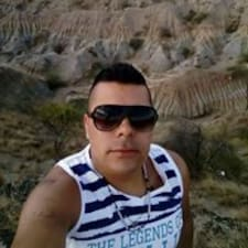 Profil utilisateur de Carlosmario