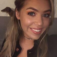 Kirsty Brugerprofil