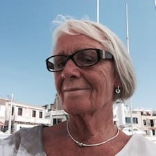 Margaretha User Profile