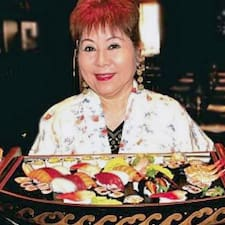 Profil Pengguna Madame Saito