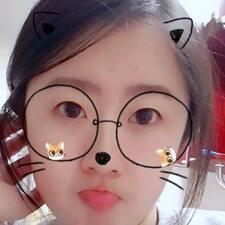Profil Pengguna 婧菲