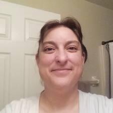 Angela/Angie User Profile