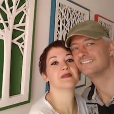 Elena&Roberto User Profile