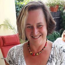 Lýdie User Profile