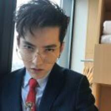 郑皮皮 Kullanıcı Profili