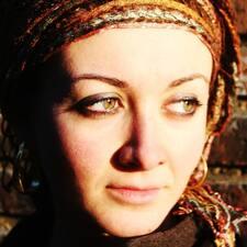 Profilo utente di Antonia