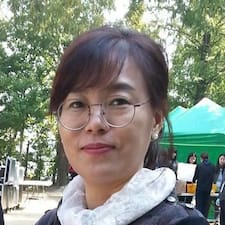 Профиль пользователя 수하