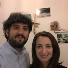 Raúl & Erin