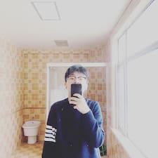 Perfil do usuário de 婕