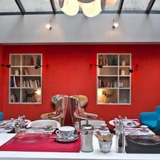 Hotel Basile Brugerprofil