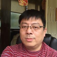 越凯 Kullanıcı Profili