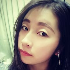 Profil utilisateur de 亦凌