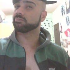 Profilo utente di Lélio Alves