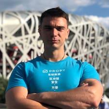 Profilo utente di Manolov